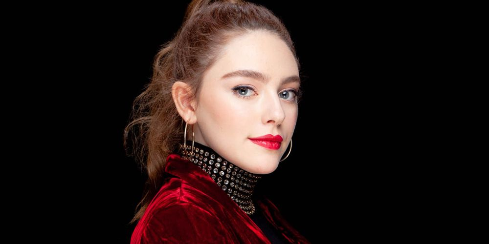 20 Danielle Rose Russell Photoshoot For Hollywoodlife ,  #Danielle #Hollywoodlife #Photoshoot #Rose #Russell