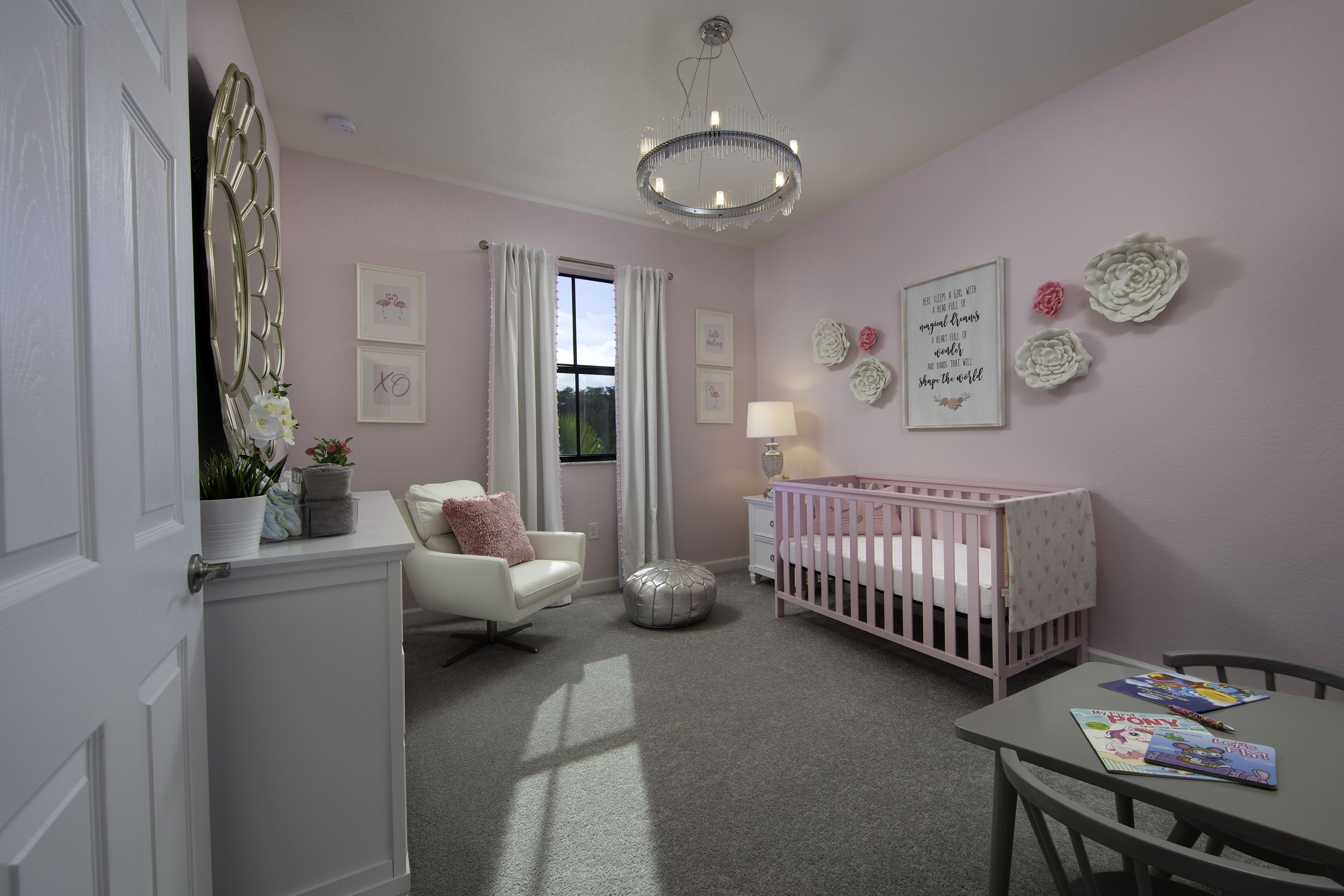 Would you like having a nursery this FUN to tuck in your ...