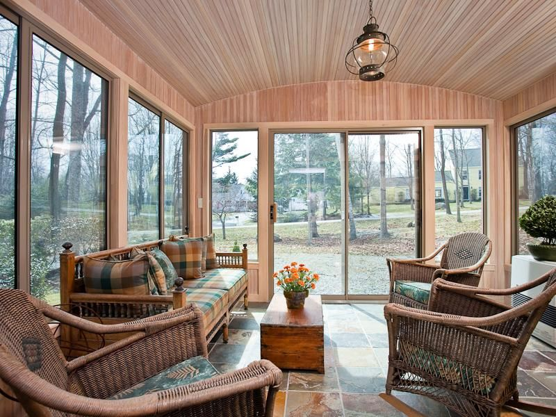 Pin By Christopher Harkins On Home Outdoor Living Home 3 Season Porch Three Season Room