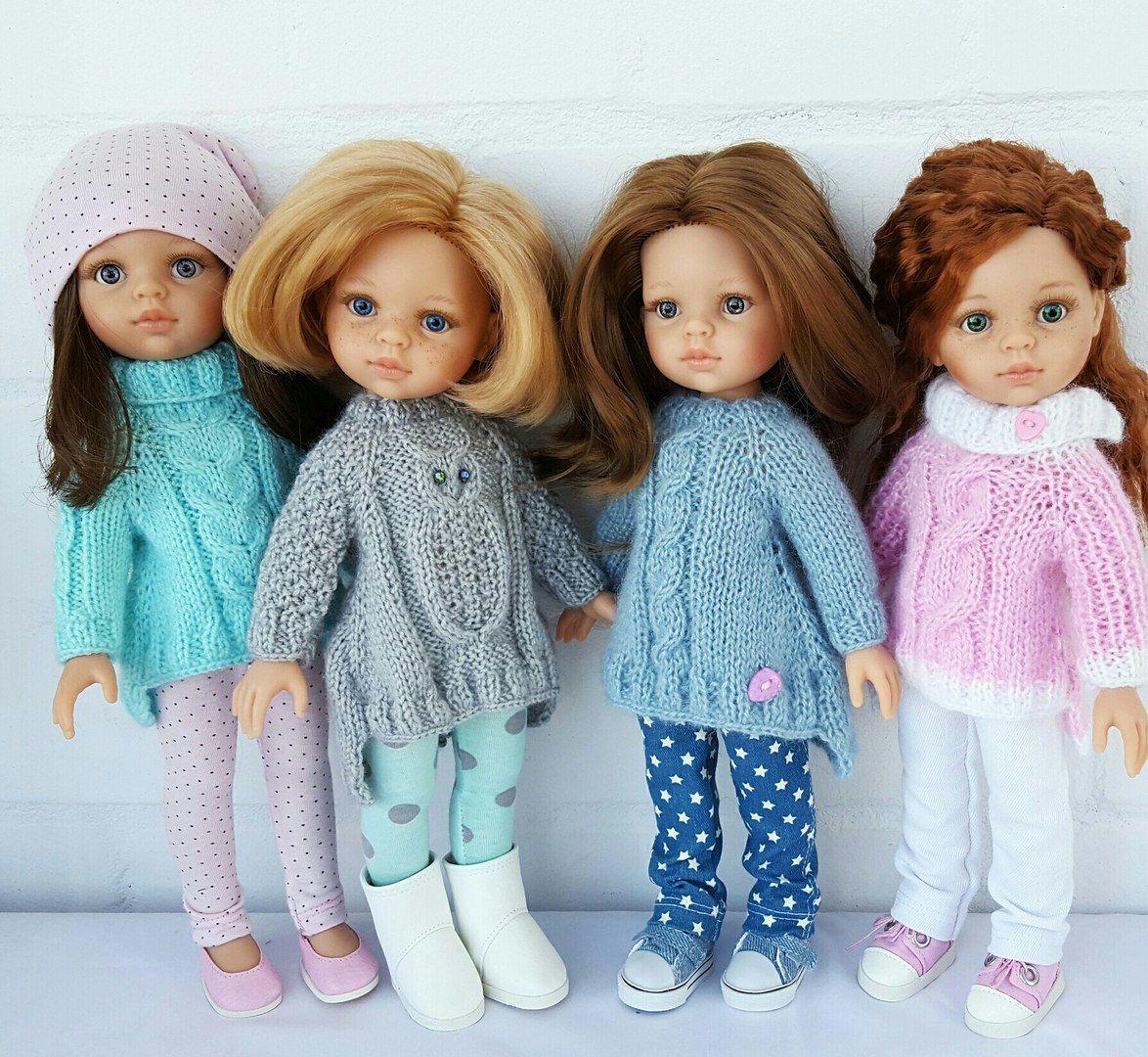 Картинки кукольной одежды своими руками