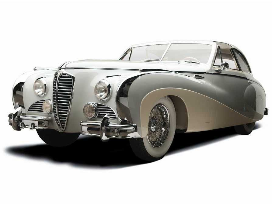 25 Jaw-Dropping Rides Sold At Arizona\'s Classic Car Auction | Cars ...
