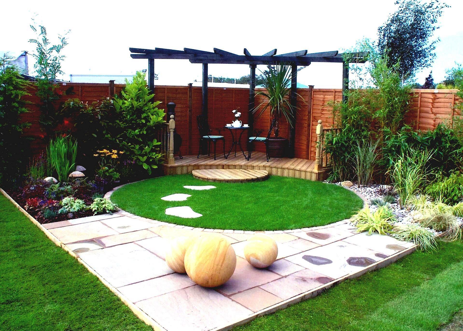 Most Pretty Backyard Garden Landscaping Ideas You Should See Minimalist Garden Dream Garden Backyards Garden Design Backyard garden ideas ontario