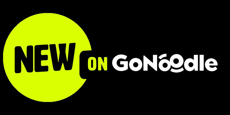 GoNoodle Free activities, Activities for kids, 2nd grade