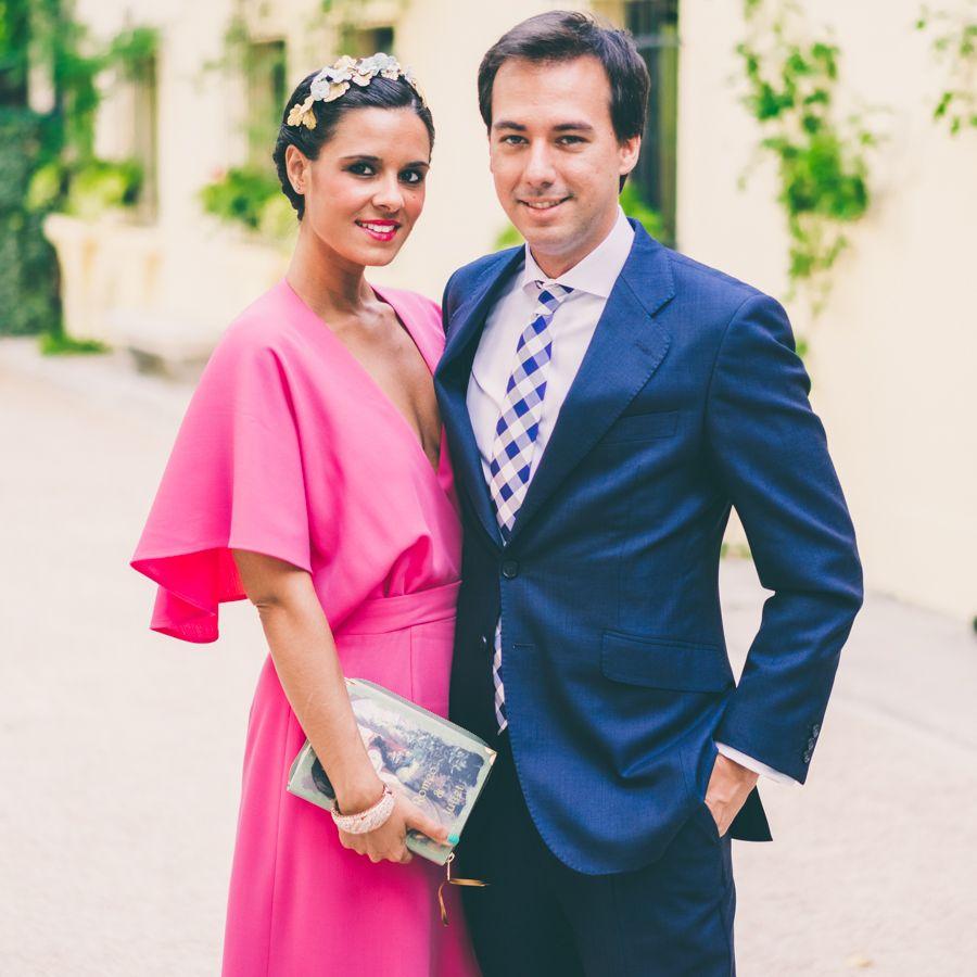 Look para una boda de tarde en verano | manuela | Pinterest ...