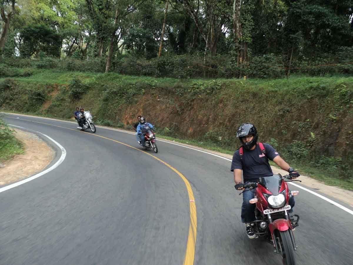 Best Road Trips In India Romantic Honeymoon Destinations Best