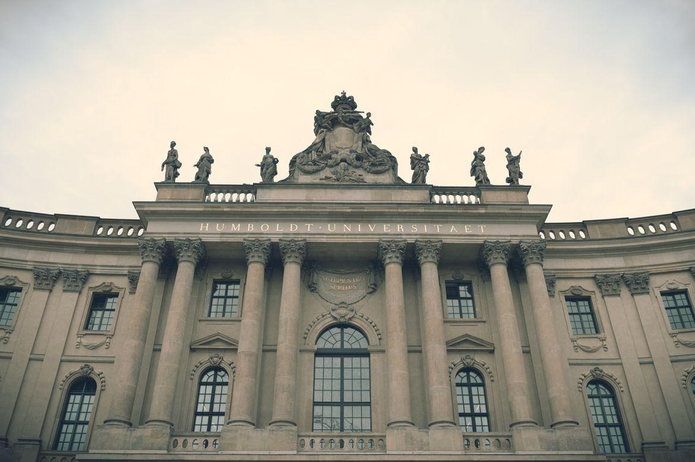 Humboldt Universität Juristische Fakultät