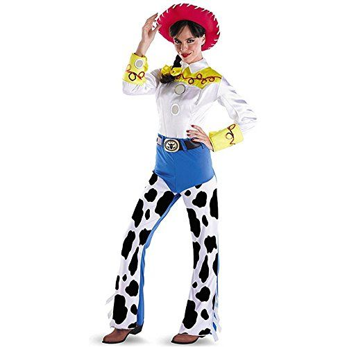 Deluxe Jesse Costume - Medium - Dress Size 8-10   niftywarehouse.com ... 4d6a4f9ea34