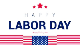 Happy Labor Day 2019  #happylabordayimages