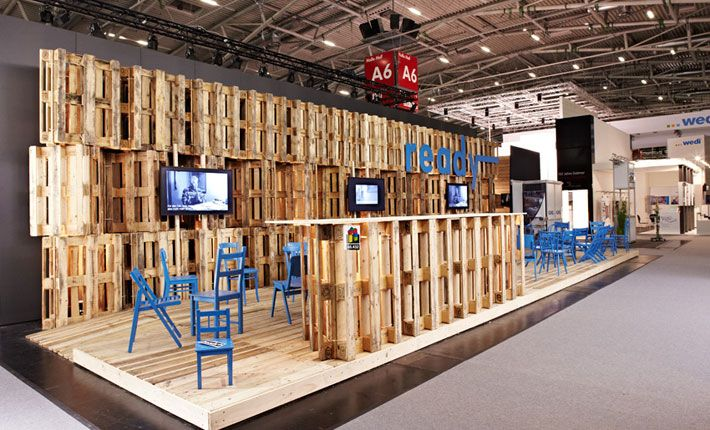Picture kiosk stalls visual refs pinterest for Raumgestaltung literatur