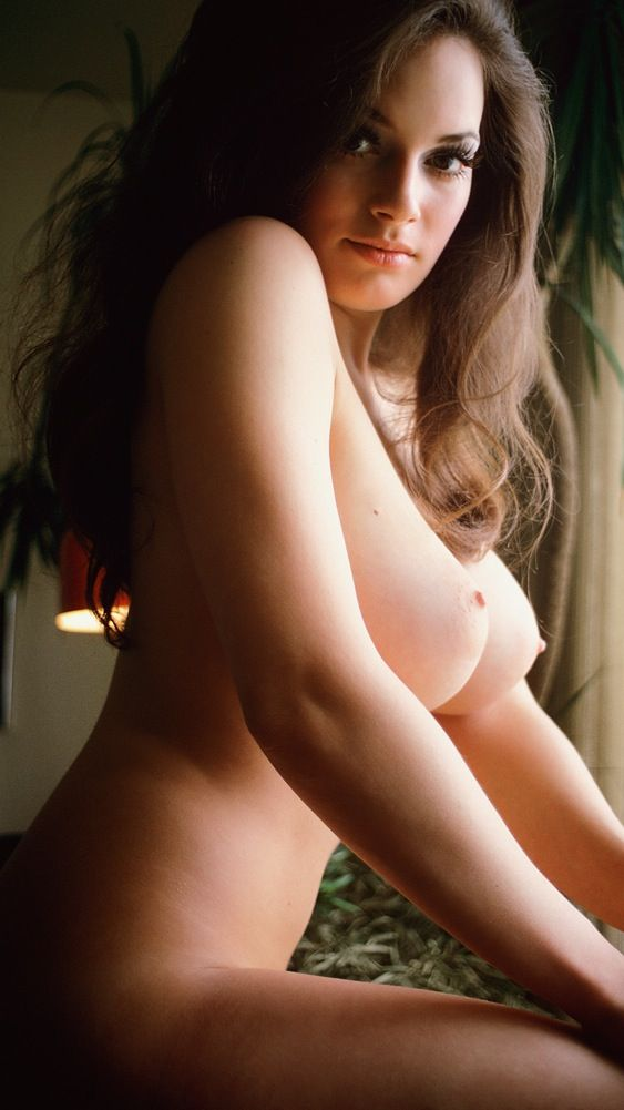 nude Cynthia myers