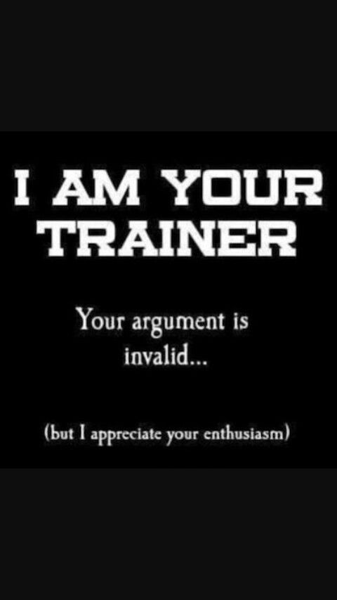 Personal Trainer Quotes Funny: Pin By Porir Jan On Trainer & ,Training