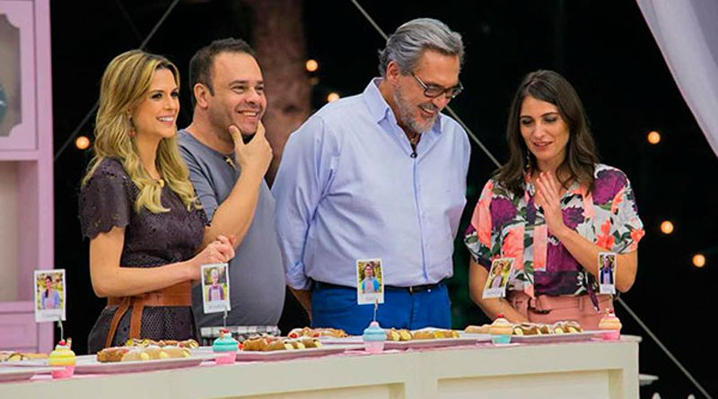 Bake Off Brasil Tem Participacao Especial E Desafio Do Bolo Vegano Desafios Bolo Vegano E Voce E Especial