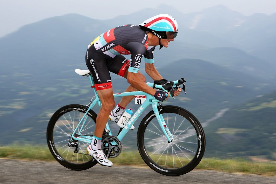 Chasing Le Tour Three Stage Wins For Froome Stage 17 Andy Schleck Put In One Of The Best Itt Performances Of His Cycling Event Andy Schleck Tour De France