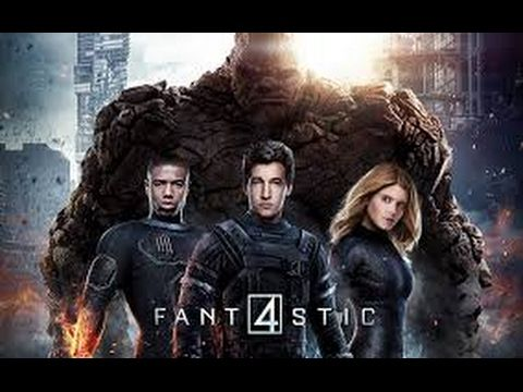 Fantastic Four (English) malayalam full movie dvdrip torrent download