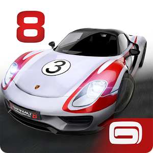 asphalt 8 old version mod apk data