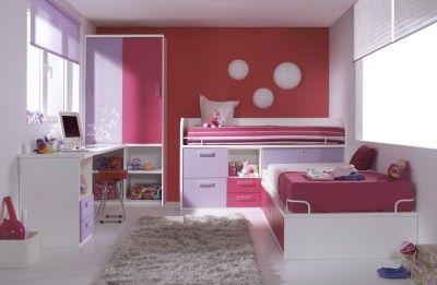 L Shaped Bunk Bed Cabin Bed Kids Desk Wardrobe Print Modern Kids Bedroom Kids Bedroom Sets Kids Bedroom Designs
