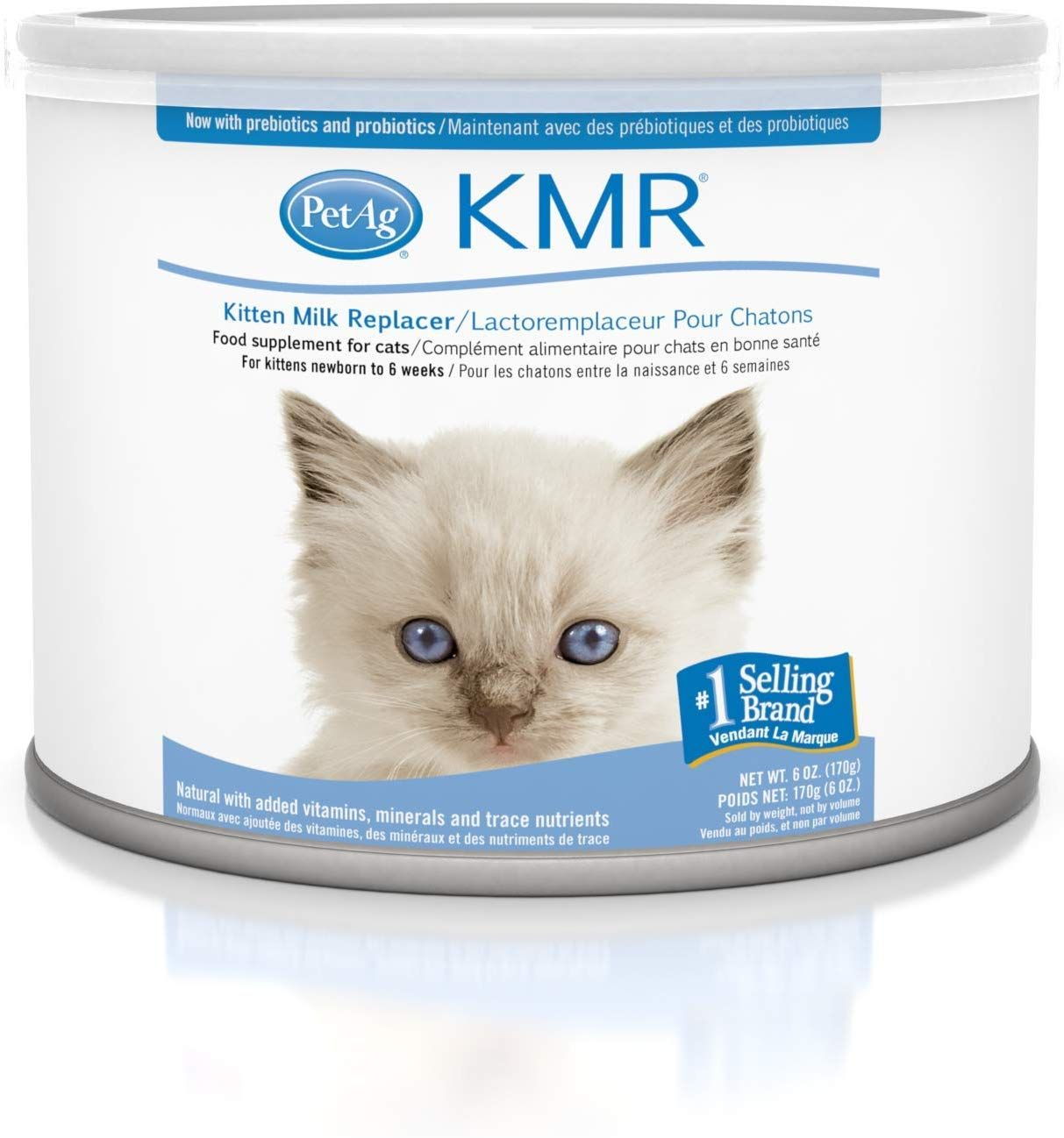 Kmr Milk Replacer For Kittens You Can Get More Details By Clicking On The Image This Is An Affiliate Link In 2020 Cat Food Kittens Milk
