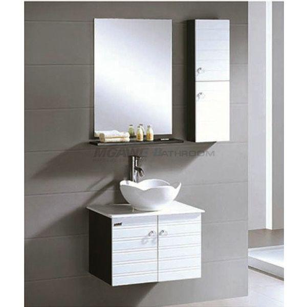 pvc vanity cabinets pvc bathroom vanity