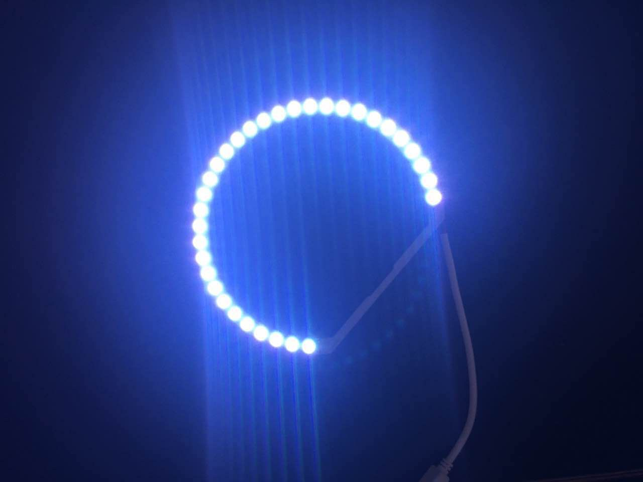 Led Light Strips For Trucks Auto Led Lights Strip  Waterproof Led Strips For Auto Decorations