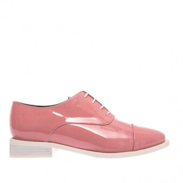 cheap marketable Amélie Pichard Coco Patent Leather Oxfords quality original clearance brand new unisex discount outlet store nZzII24