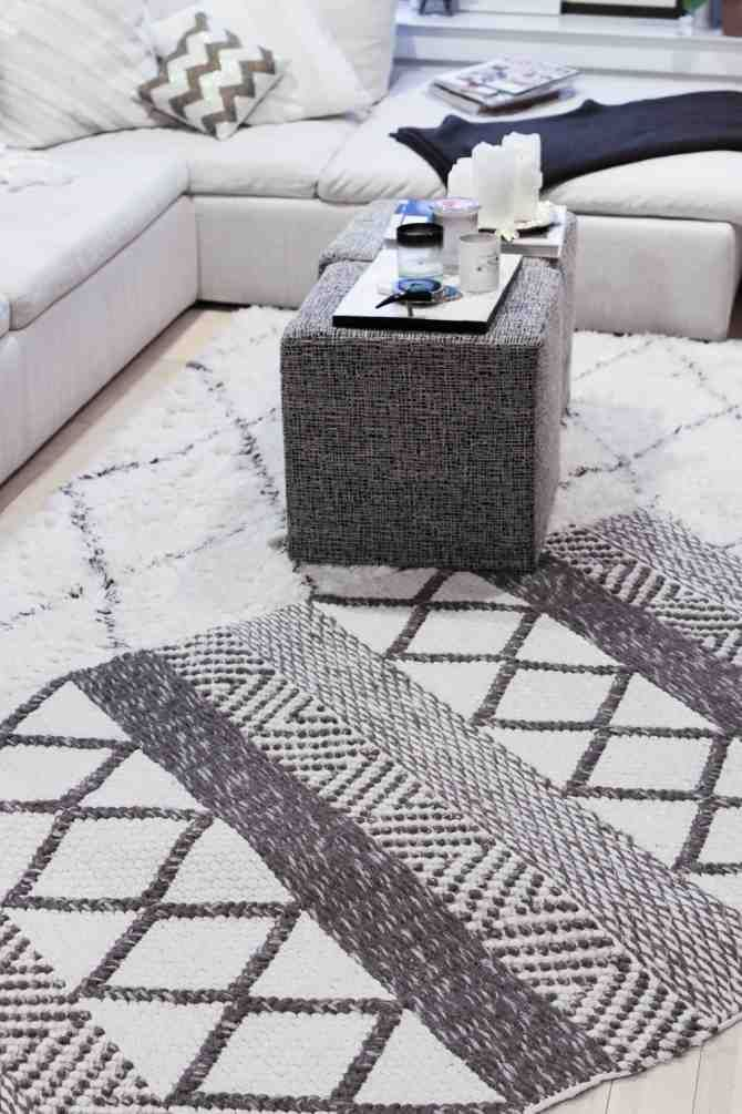 Rugs For Living Room In Home Goods Modern Furniture 2018 Marshalls Area L I H 18