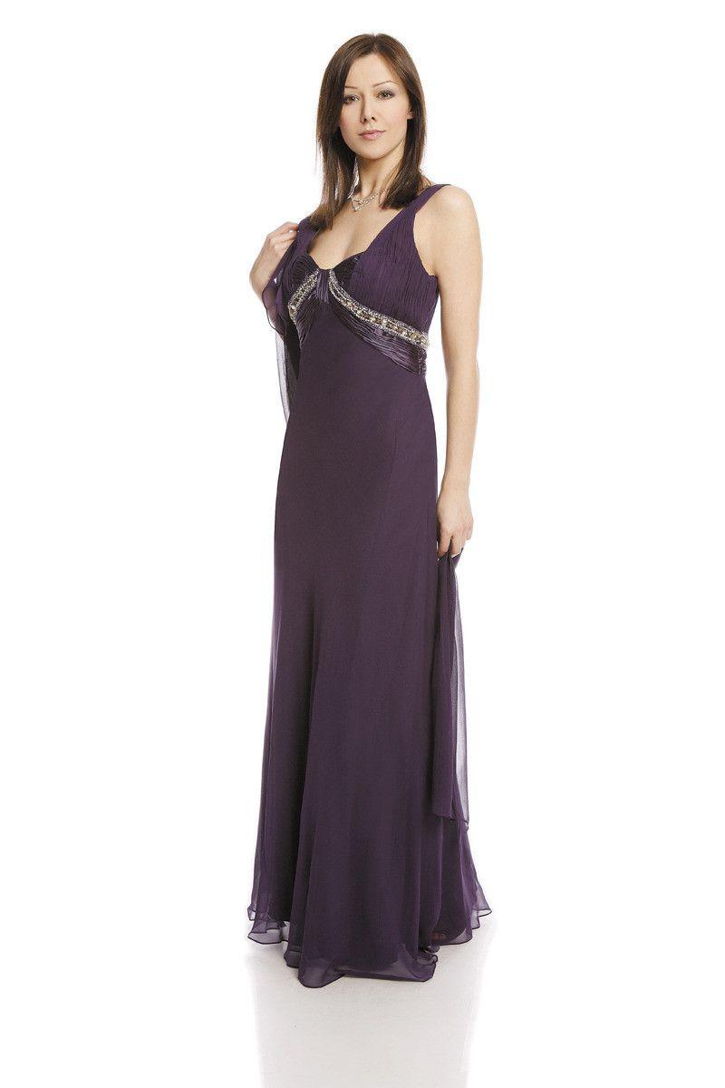 8ce2138cc6 FSU717 Suknia ŚLIWKOWY CIEMNY FSU717 Suknia ŚLIWKOWY CIEMNY