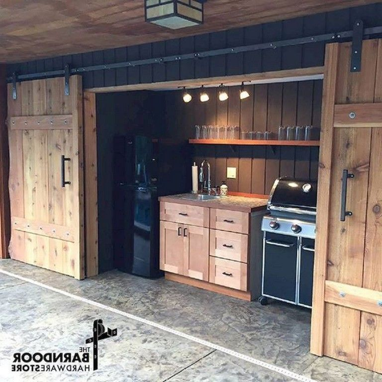 44 amazing outdoor kitchen ideas on a budget outdoor kitchen design rustic outdoor kitchens on outdoor kitchen ideas on a budget id=90194