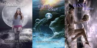 Tales Of Lunarmorte Series