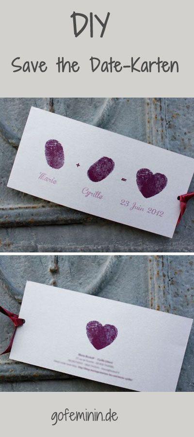 Photo of Zusagen erwünscht: 10 kreative Ideen für tolle Save the Date Einladungen