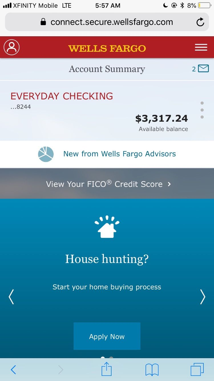 Wells Fargo Anybody Want To Make Some Money Miami Broward