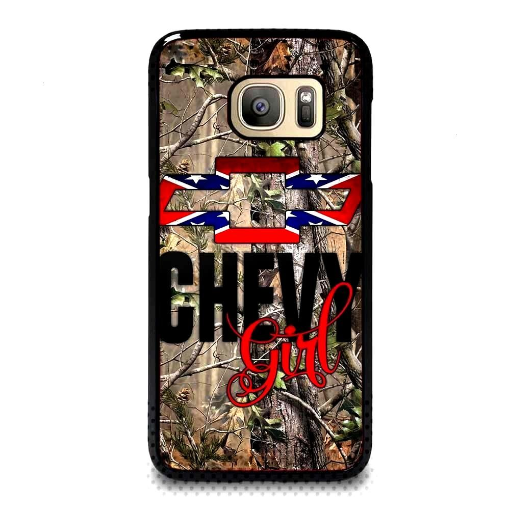 CHEVY GIRL Samsung Galaxy S7 case - fellowcase,  CHEVY GIRL Samsung Galaxy S7 case - fellowcase,