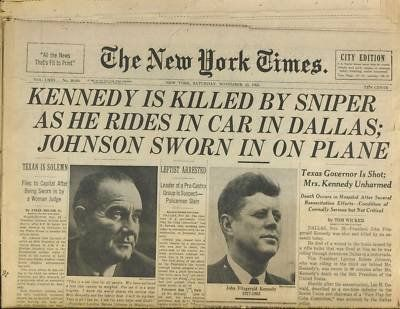friday, nov. 22, 1963