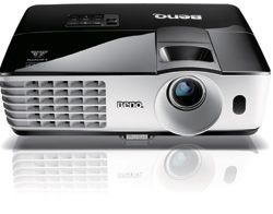 BenQ Launches New Entry-Line of Projectors