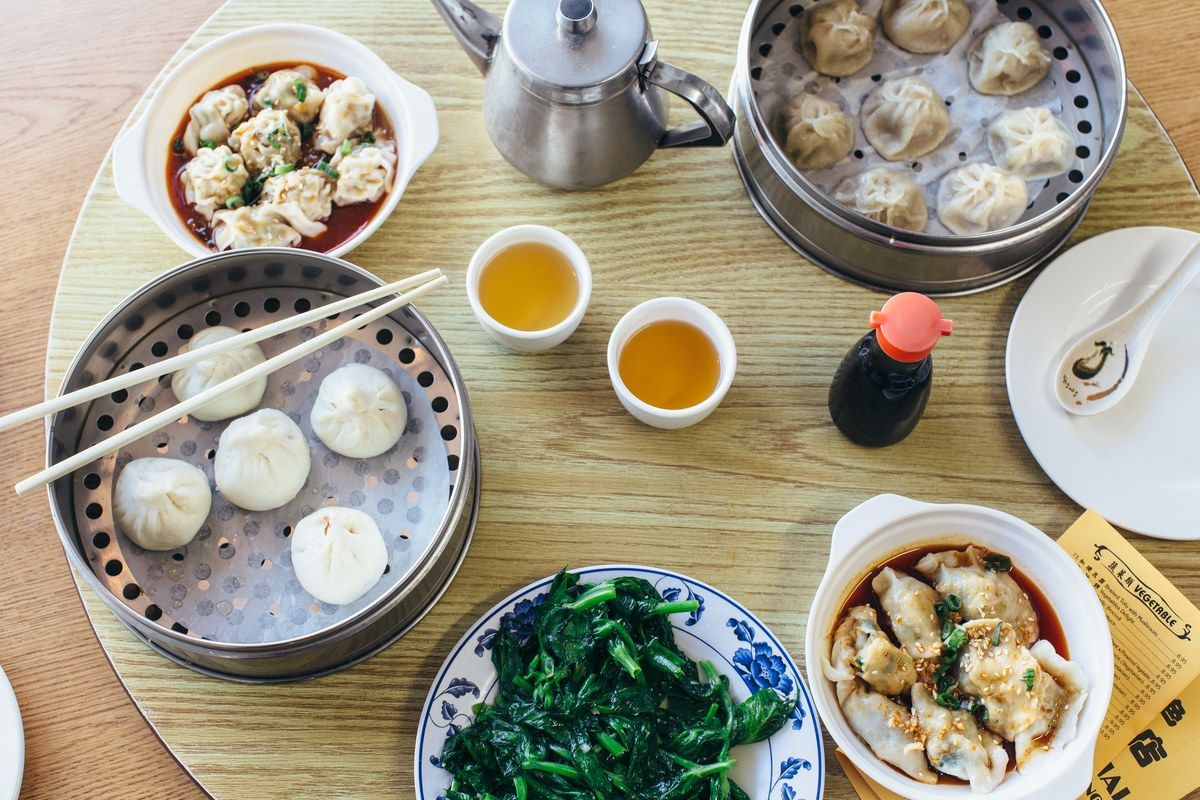 15 Best Places For Chinese Food In San Francisco San Francisco Food Best Chinese Food Food