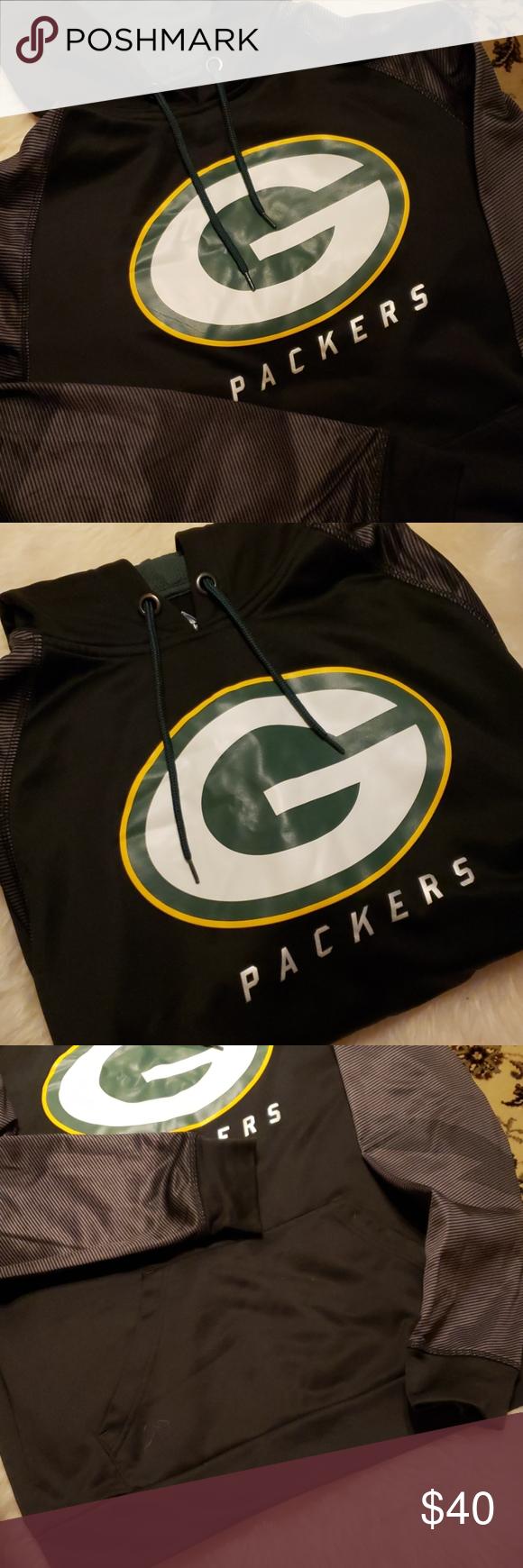 Men S Green Bay Packers Sweatshirt Green Bay Packers Sweatshirt Mens Green Packers Sweatshirt [ 1740 x 580 Pixel ]