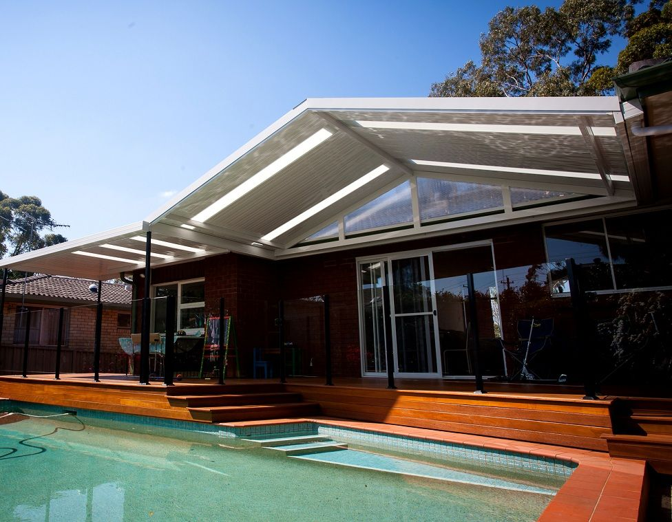 Pin by Half Price Patios on Pergolas & Patios in Sydney