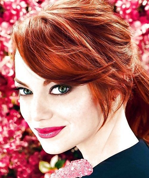Stupende donne dai capelli rossi - Pagina 3 - Agloogloo ...