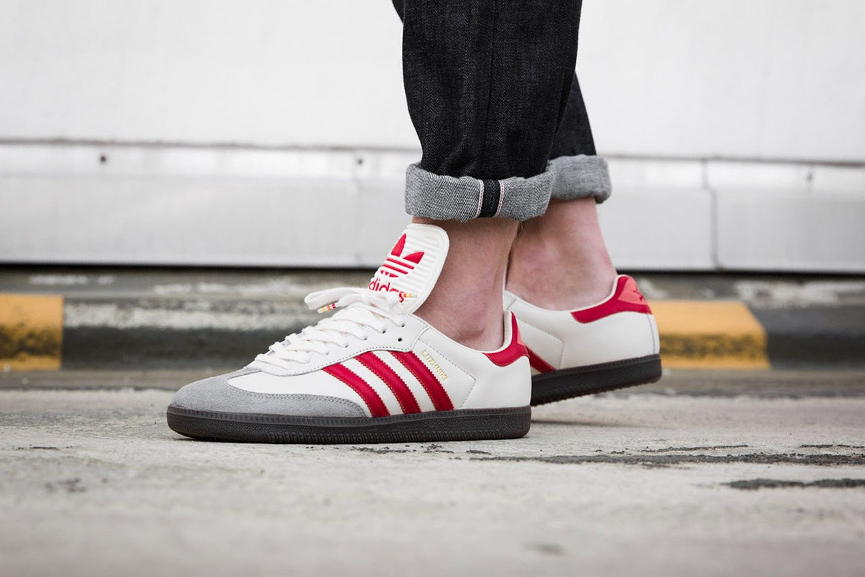 be40c5ad740919 adidas Originals Gets World Cup-Ready With