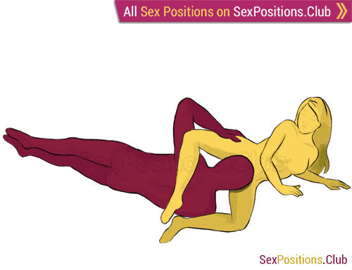 Top 10 cunnilingus positions Janska strips
