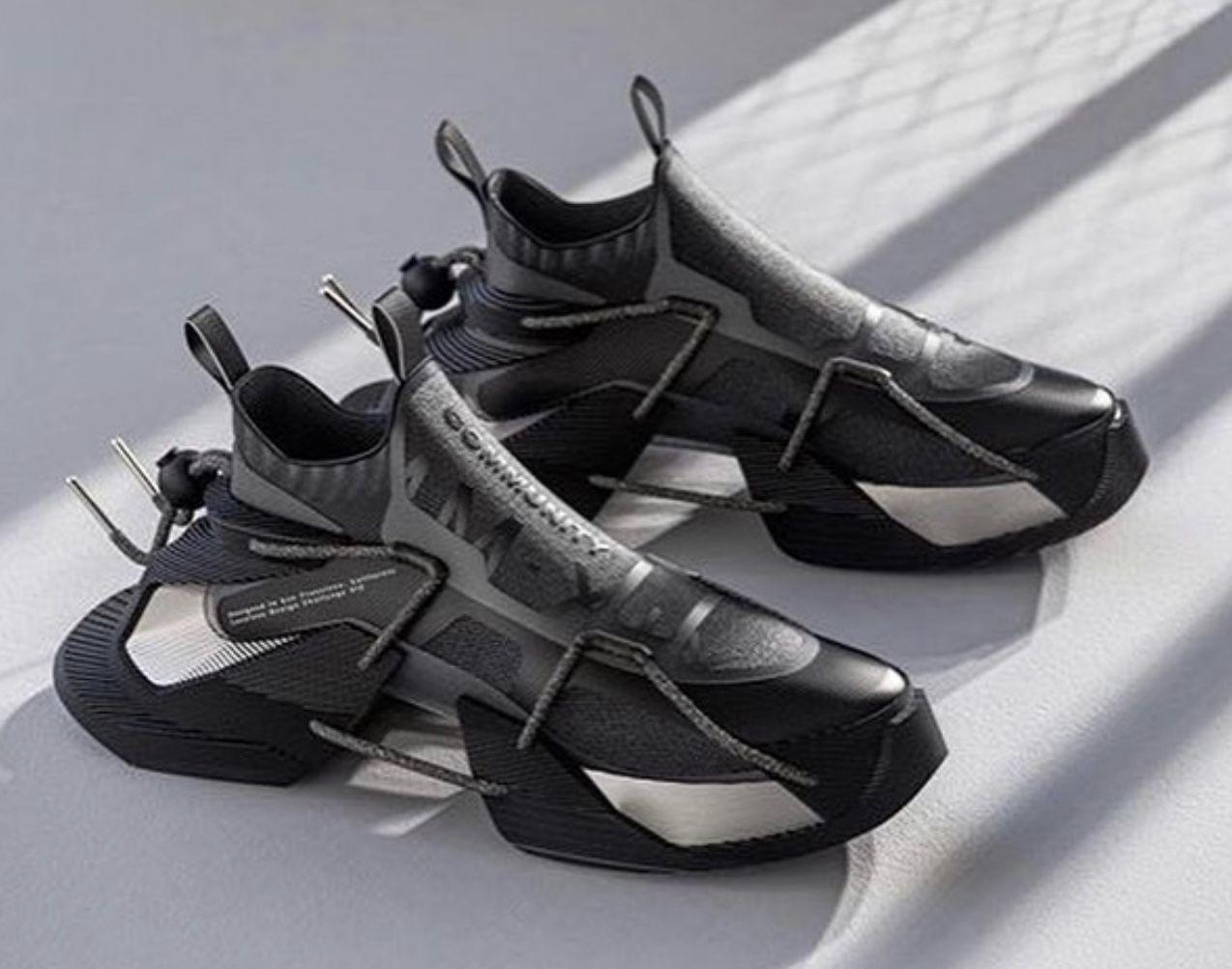 Autonomía huella dactilar Profesión  Pin de Alex Lesmes en Zapatos hombre deportivos
