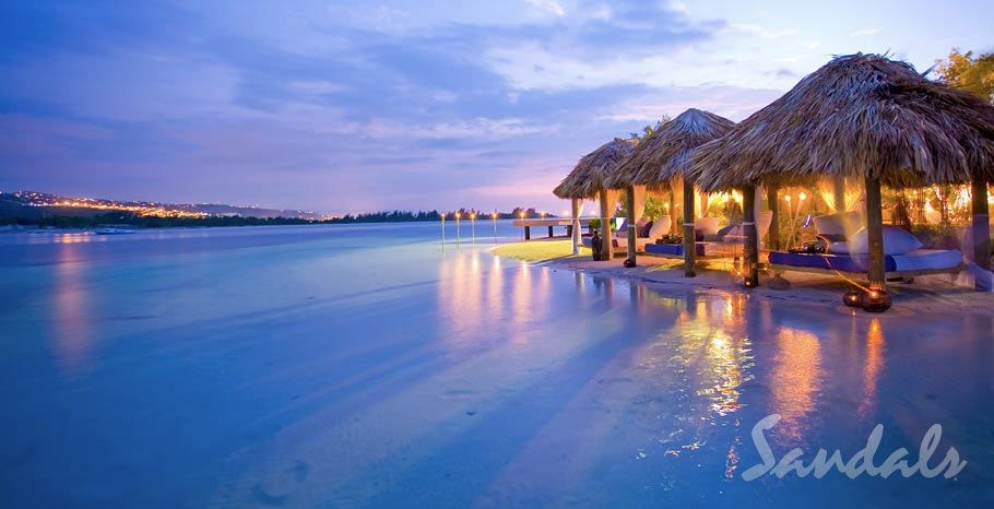 Sandals Royal Caribbean Is One Of The Top All Inclusive Resorts For Couples In Jamaica This A Perfect Resort Honeymoons