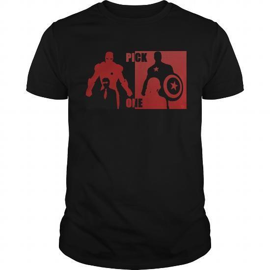 Name Steve Rogers T-Shirts