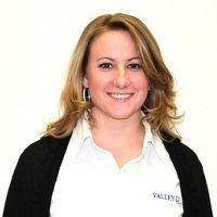 Erin Blackwell -Finance Manager