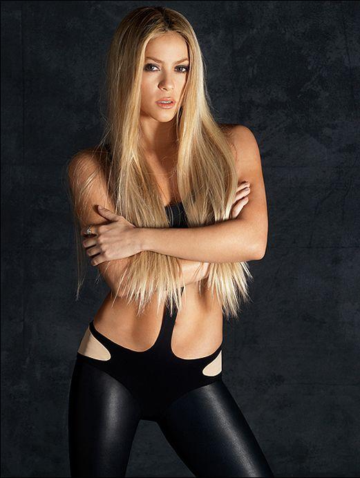 Shakira Hot And Sexy  Arafath 99 Xgmailcom  Shakira Photos, Shakira -7691