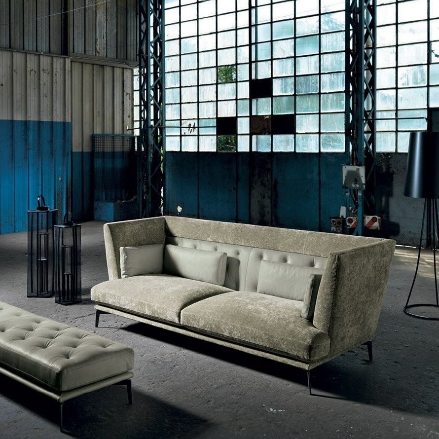Max Divani Giselle Sofa Designed and hand made in Italy ...