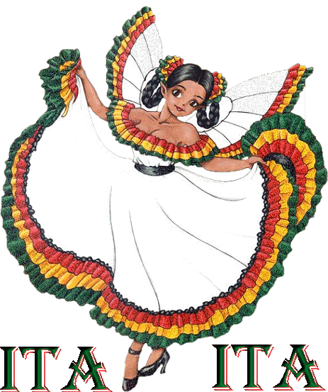Dibujos De Bailes Folclóricos Para Colorear Imagui Arte En 2019