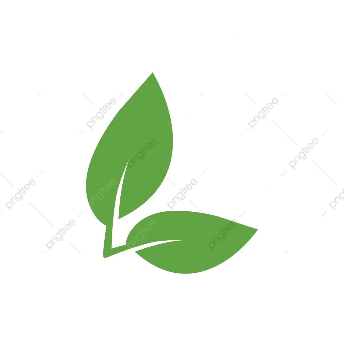 Green Leaf Icon Graphic Design Template Vector Leaf Clipart Leaf Icons Template Icons Png And Vector With Transparent Background For Free Download Graphic Design Templates Design Template Leaf Clipart