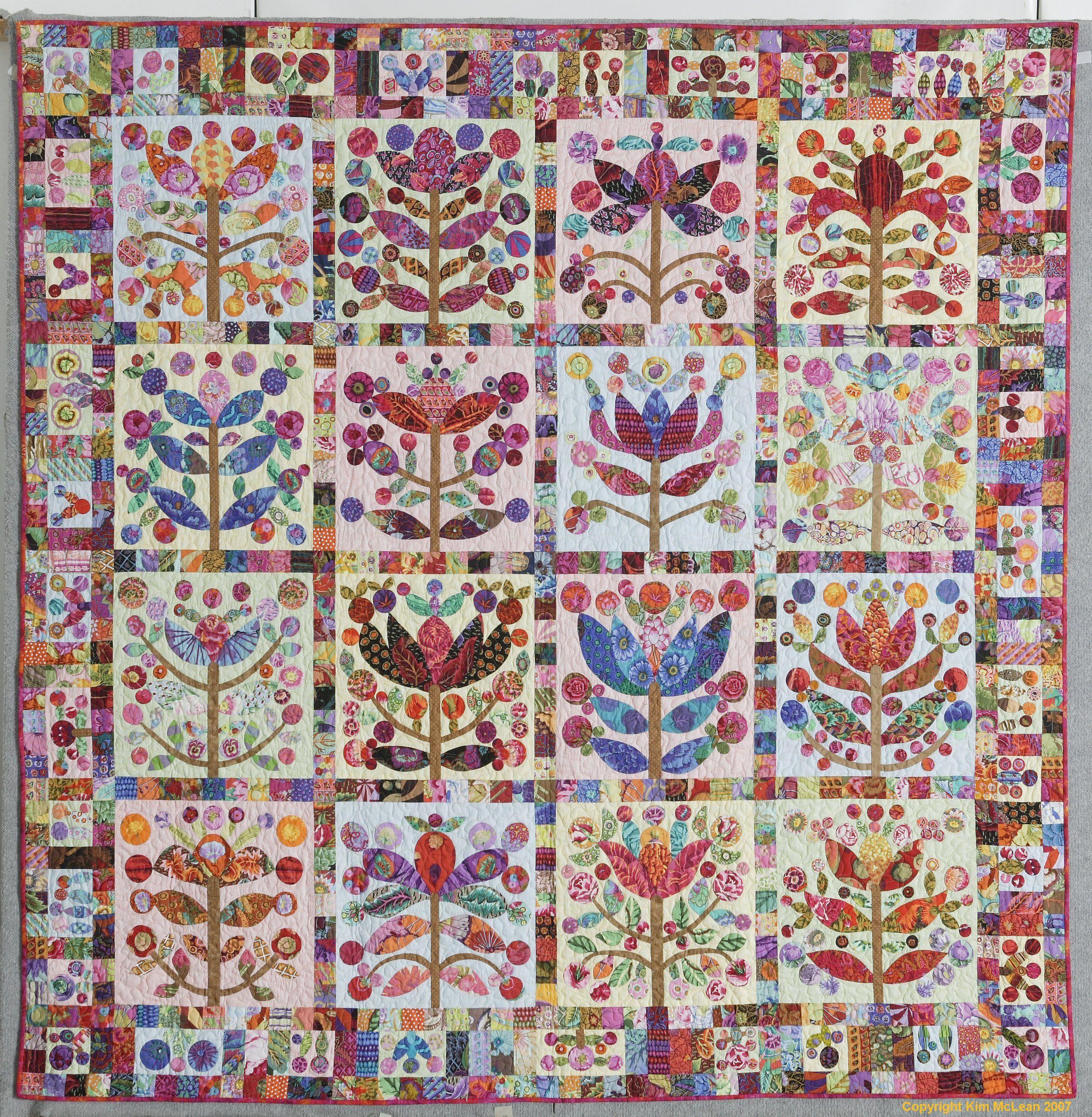 lollypoptreeCR.JPG (2515×2571) | Quilts to Make | Pinterest ... : quilting books australia - Adamdwight.com