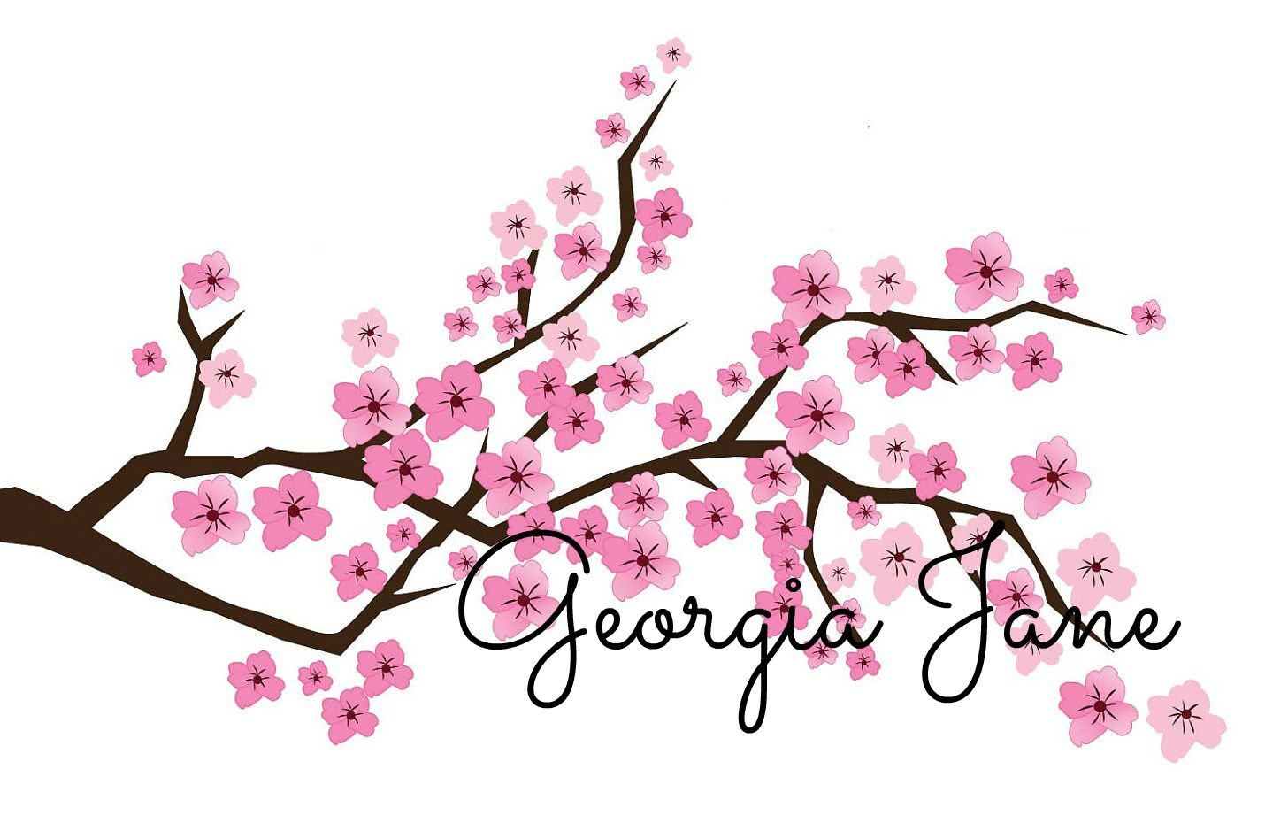 Pin By Laura Mcnair On Tattoos Blossom Cherry Blossom Tattoo Colorful Artwork