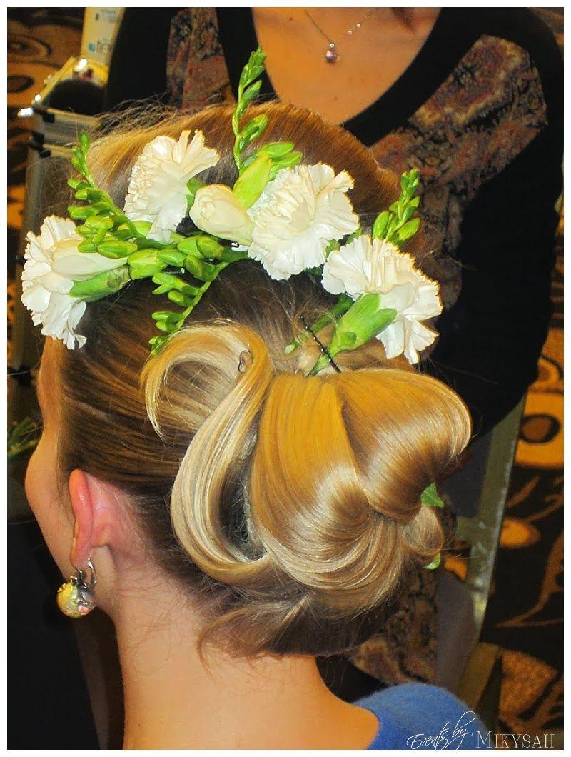 Retour sur le second anniversaire du Blog 'My Cultural Wedding Chic #bridal#hairstyle#wedding#romantic#style#floraldesign#love#details